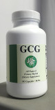 Gold Coin Grass (GCG) capsules